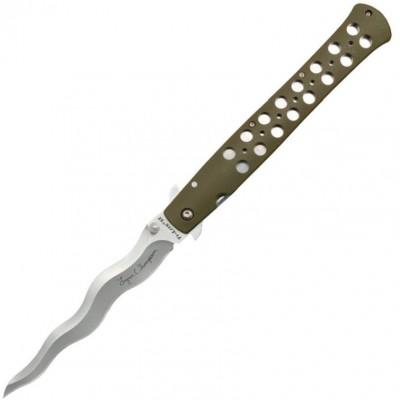 Нож складной Cold Steel Lynn Thompson Ti-Lite