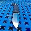 Нож складной Cold Steel Ultimate Hunter,  S35VN Blade