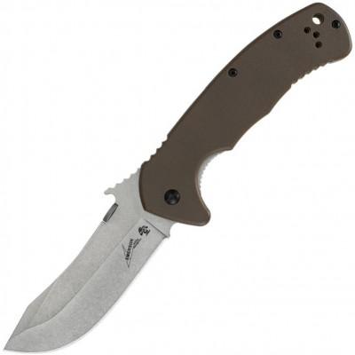 Нож складной Kershaw Emerson CQC-11K, D2 Blade