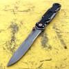 Нож складной Mr. Blade Ferat, D2 StoneWash Serrated Blade