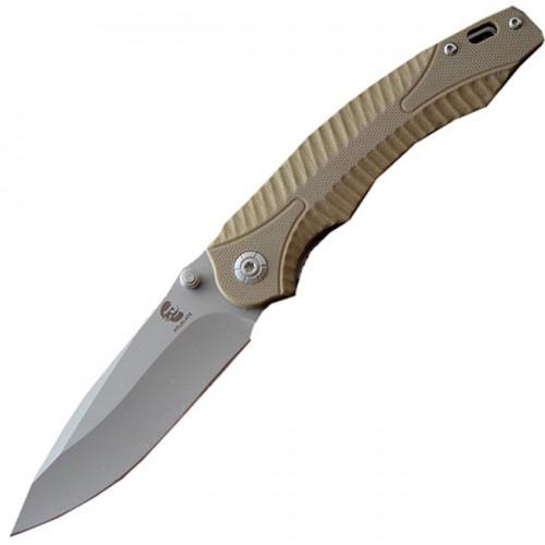 Нож складной Mr. Blade OPAVA, BeadBlast Blade