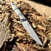 Нож N.C. Custom Viper, StoneWash Blade, Micarta Handle