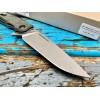 Нож складной Real Steel Megalodon Fossil