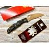 Нож складной Spyderco Endura 4, Wharncliffe Blade