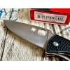 Нож складной Spyderco Tenacious, FRN Handle
