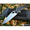Нож складной Spyderco Opus