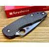 Нож складной Spyderco Mantra 3