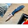 Нож складной Spyderco Endela, Emerson Opener