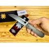 Нож складной Spyderco Swayback