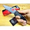 Нож складной Spyderco Native 5, Part Serrated Blade