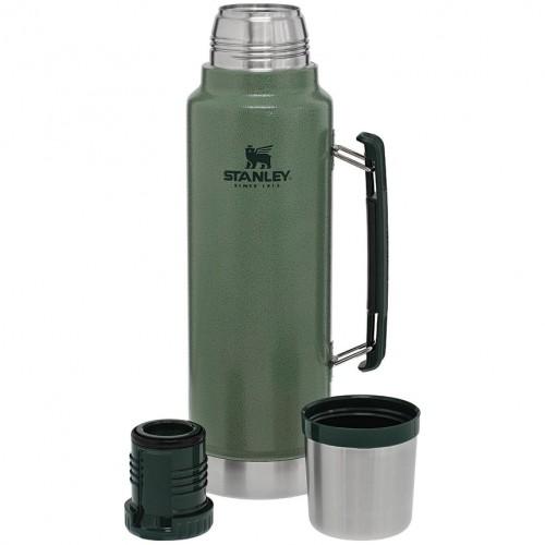 Термос Stanley Legendary Classic Bottle 1,4L Green