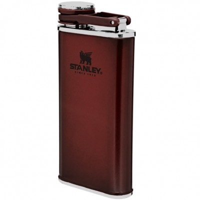 Фляга Stanley Easy-Fill Wide Mouth 0,25L Red