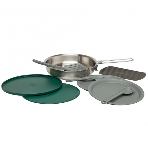 Сковородка походная Stanley STA2658012 All-In-One Fry Pan Set