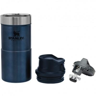 Термокружка Stanley Trigger-Action 0,35L Travel Mug, Blue