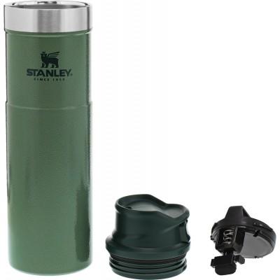 Термокружка Stanley Trigger-Action 0,59L Travel Mug, Green