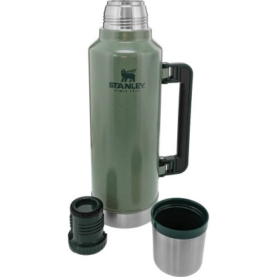 Термос Stanley Legendary Classic Bottle 2.0qt Green