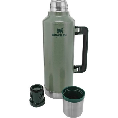 Термос Stanley Legendary Classic Bottle 2.5qt Green