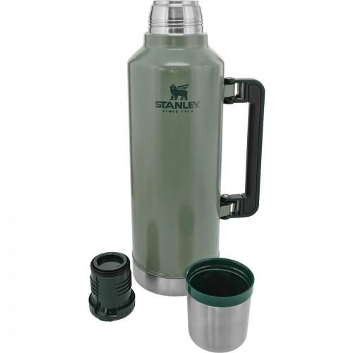 Термос Stanley Legendary Classic Bottle 2.5qt Green