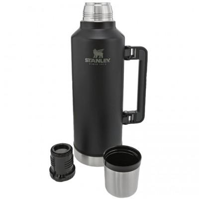 Термос Stanley Legendary Classic Bottle 2.5qt Black