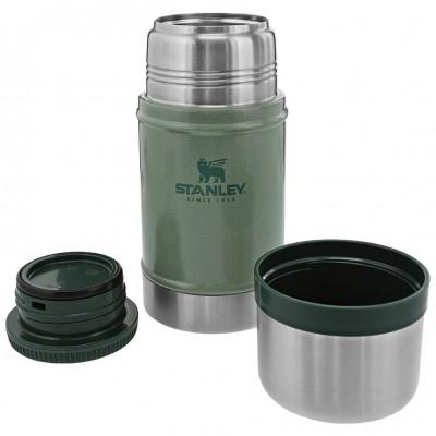 Термос для еды Stanley Legendary Classic Food Jar 0,7L, Green