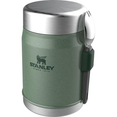Термос для еды Stanley All-In-One Food Jar 0,4L Green
