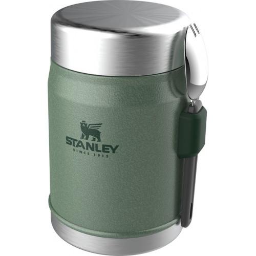 Термос для еды Stanley All-In-One Food Jar 18oz Green