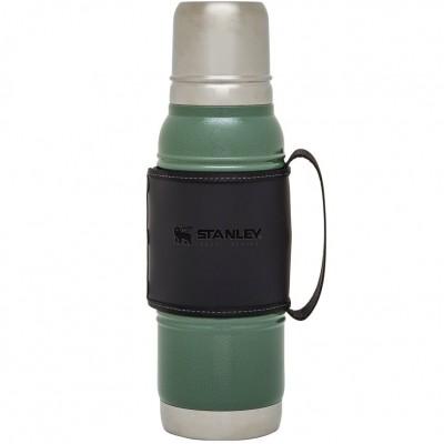 Термос Stanley Legacy QuadVac Thermal Bottle 1L, Green