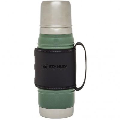Термос Stanley Legacy QuadVac Thermal Bottle 0.6L, Green