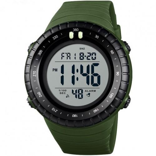 Часы спортивные SKMEI 1420 Green