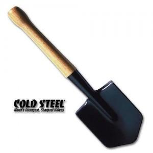 Лопаты Cold Steel