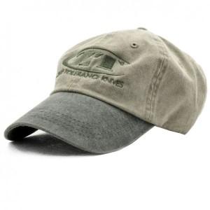 Одежда и кепки Zero Tolerance