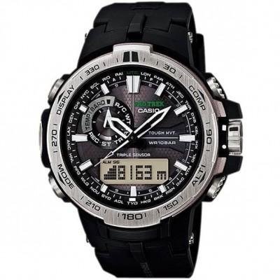 Часы Casio ProTrek PRW-6000-1E