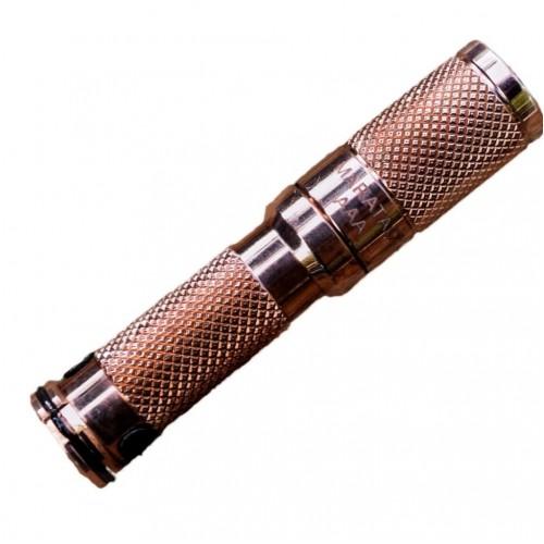 Фонарь Maratac AAA Copper Flashlight
