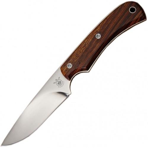 Нож Северная Корона Боровик Граб
