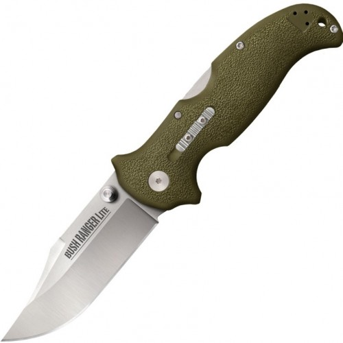 Нож складной Cold Steel Bush Ranger Lite