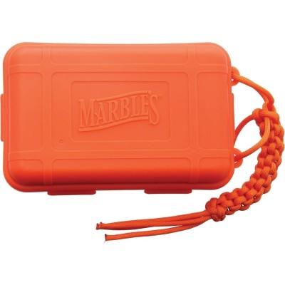 Бокс противоударный Marbles MR439 Survival Box, Orange