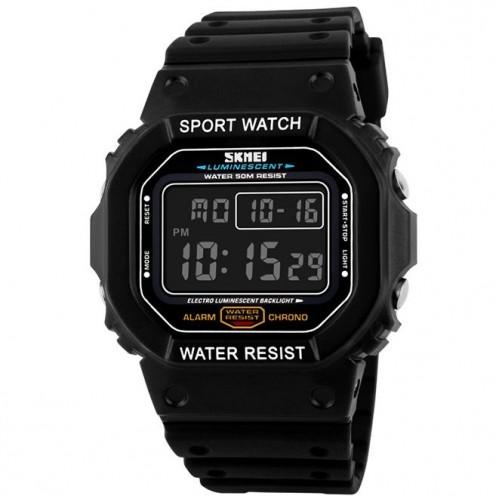 Часы защищенные SKMEI 1134 All Black