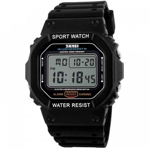 Часы защищенные SKMEI 1134 Black