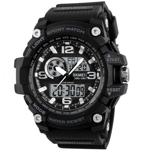 Часы противоударные SKMEI 1283 Black