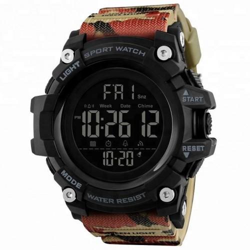 Часы противоударные SKMEI 1384 Camo