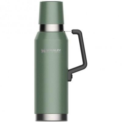 Термос Stanley Master 1,32L Thermal Bottle, Green
