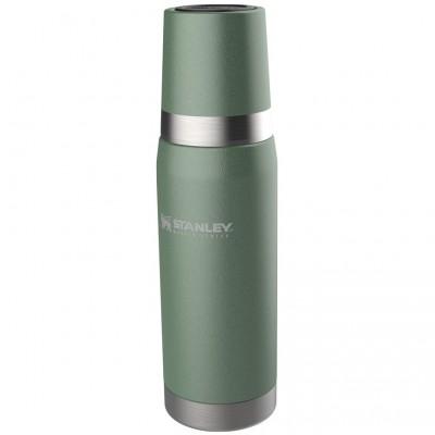 Термос Stanley Master 0,74L Thermal Bottle, Green