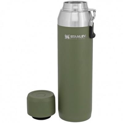 Термос Stanley Master 1,1L Vacuum Water Bottle, Green