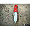 Нож складной Boker Magnum To Serve and Protect - Fire Department