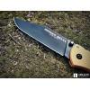 Нож складной Cold Steel Broken Skull II, CTS XHP Blade, Coyote Brown Handle