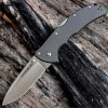 Нож складной Cold Steel Code 4 Spear Point, Carpenters CTS XHP Alloy