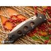 Нож складной Cold Steel Counter Point I, CTS-BD1 Blade
