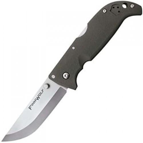 Нож складной Cold Steel Finn Wolf, Puukko Folding Knife
