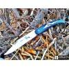 Нож складной Cold Steel Kudu