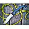 Нож складной Cold Steel Voyager XL Vaquero, CTS BD1 Blade